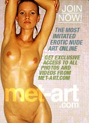 MetArt.com Movie Library