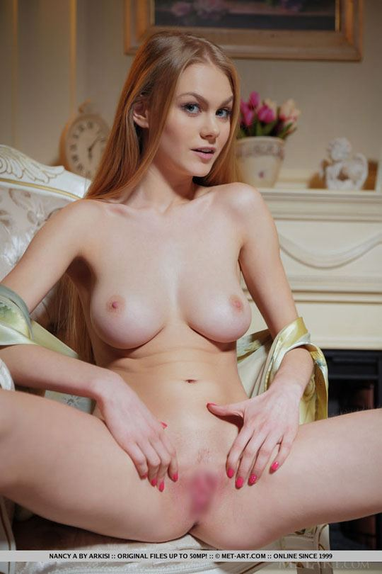 Metart Nancy A 16