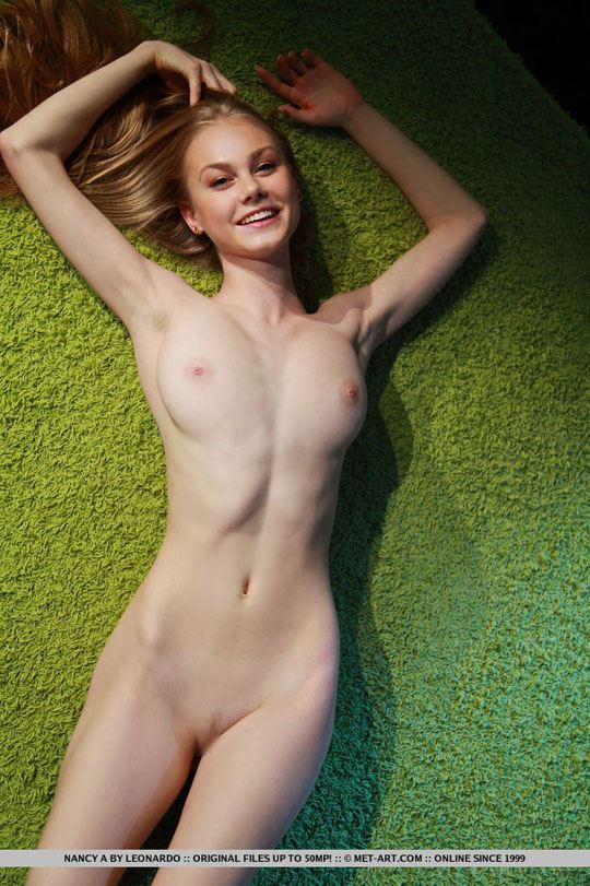 Metart Nancy A 22
