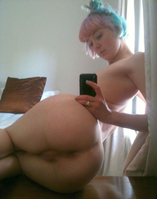 i love my bum 1