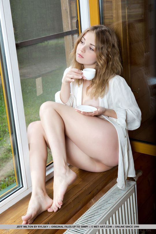 Metart Jeff Milton 11