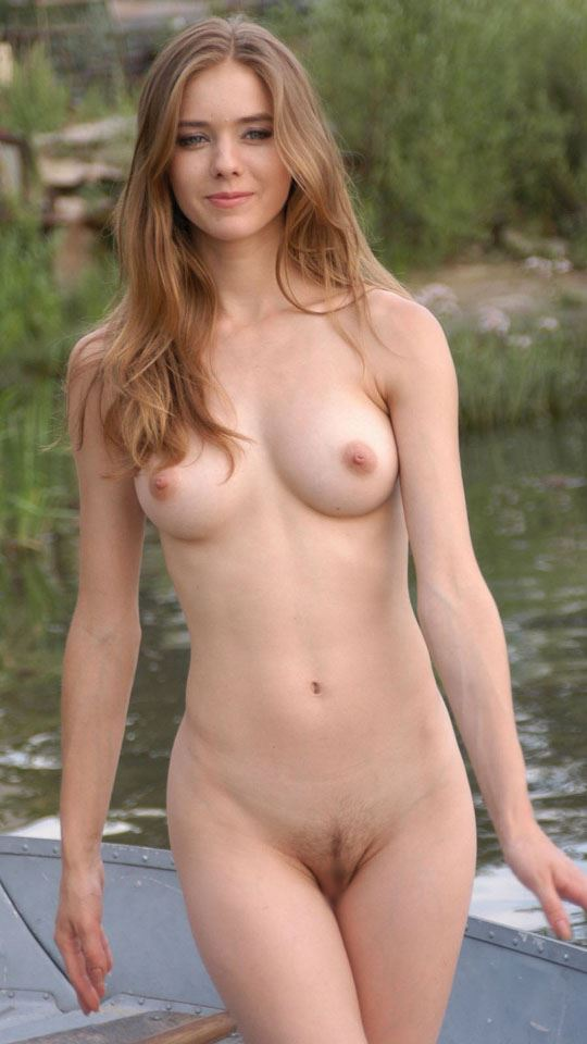 Remarkable Cute shy naked skinnydip girl apologise
