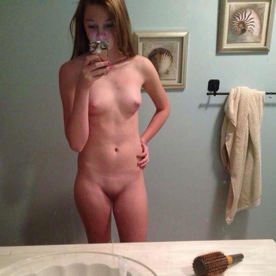 To take nude ego 7