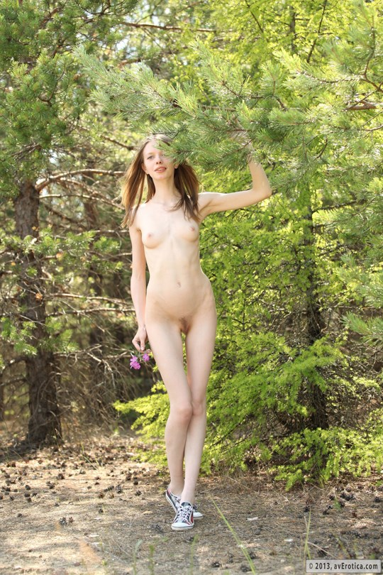 Outdoor Teens - KYLIE - Nature 2