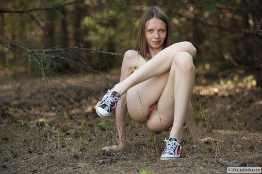Outdoor Teens - KYLIE - Nature 7