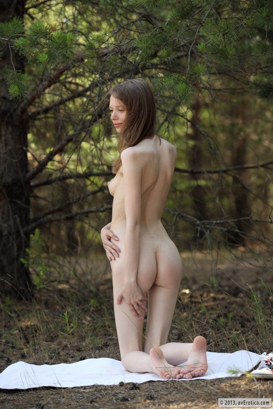 Outdoor Teens - KYLIE - Nature 18
