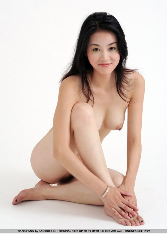 Metart Tiang Fang (21歳) 8