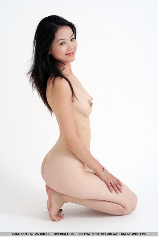 Metart Tiang Fang (21歳) 10
