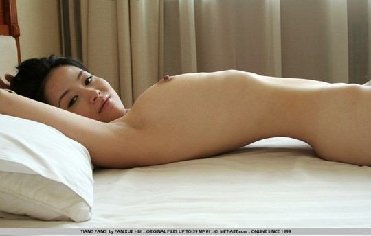 Metart Tiang Fang (21歳) 13