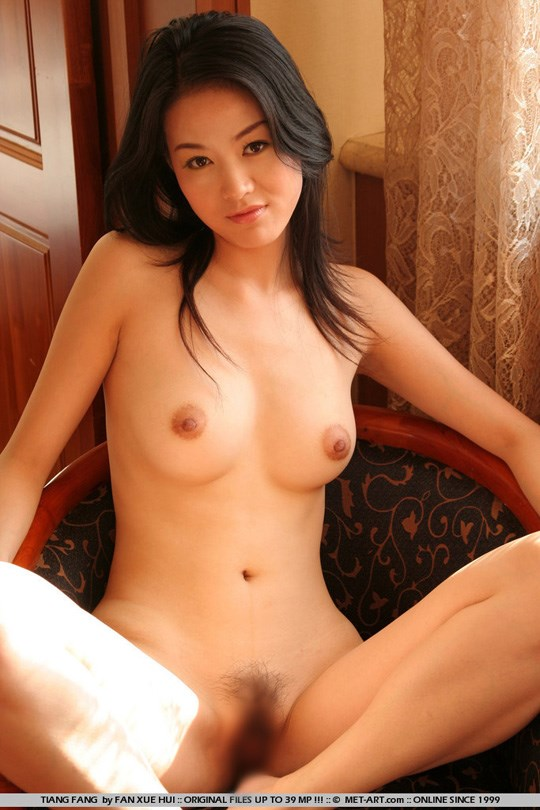 Metart Tiang Fang (21歳) 14