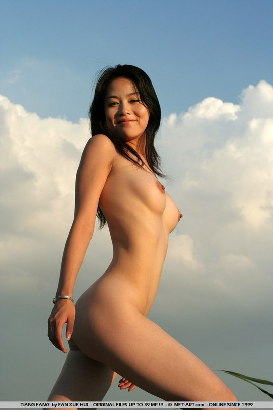 Metart Tiang Fang (21歳) 20