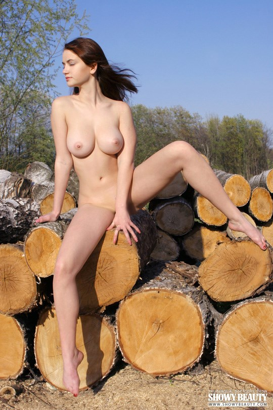 showybeauty Nadin 20歳 4