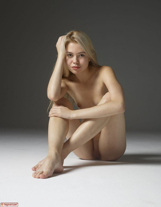 Hegre-art Margot nude 1