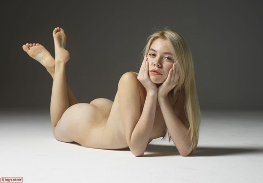 Hegre-art Margot nude 4