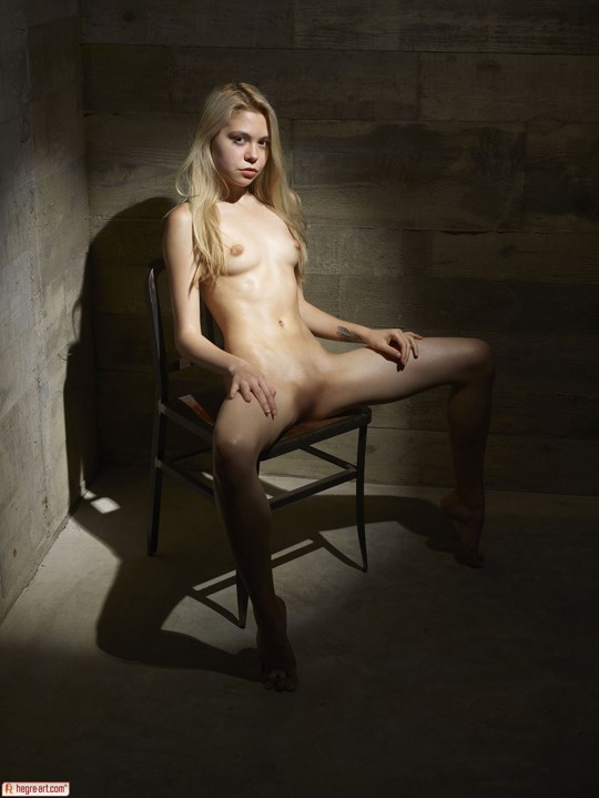 Hegre-art Margot nude 7