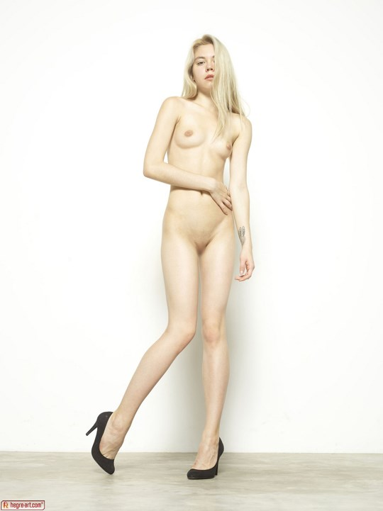 Hegre-art Margot nude 34