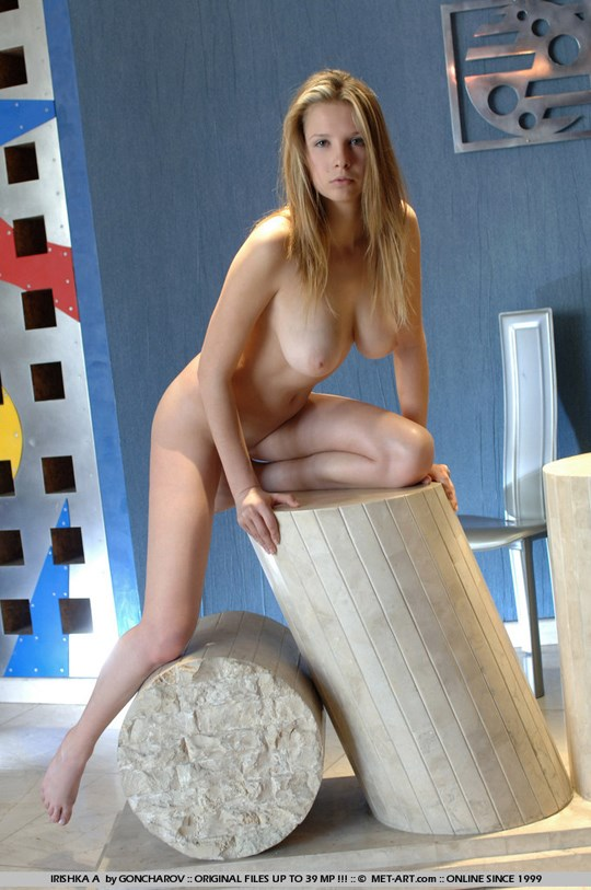 Metart Irishka A 53