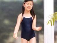 小学2年藤間玲奈ちゃん(8歳)